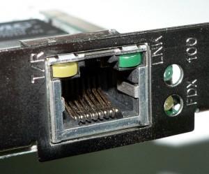 RJ-45 (LAN) konektor