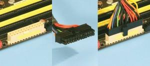 ATX  konektor