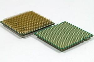 Porovnanie LGA a PGA procesoru