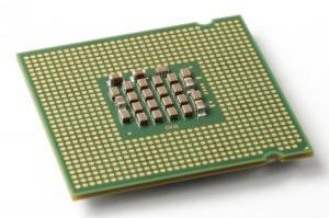 LGA procesor