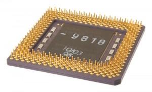 PGA procesor